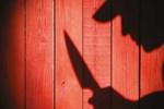 Karısını 15 bıçak darbesiyle öldürdü ağlayarak polisi aradı!