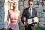 Jelena Karleusa - Dusko Tosic evliliğine 6 ay ömür biçtiler!