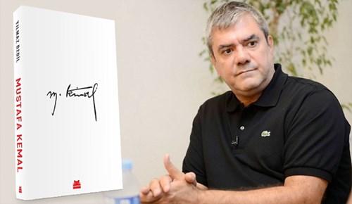Yılmaz Özdil'in 2 bin 500 liralık kitabı satışa sunuldu