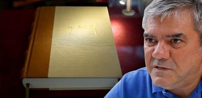 Yılmaz Özdil'den Cumhuriyet yazarına 'kitap' tepkisi!