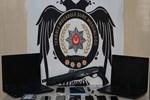 Gaziantep'te terör operasyonu: 7 gözaltı