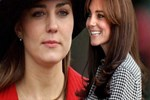 Dertli Düşes Kate Middleton