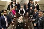 Erdoğan Moskova temaslarını değerlendirdi
