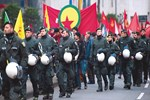 FETÖ ve PKK'ya Alman zırhı!