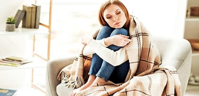 Kış depresyonundan kurtulmanın yolu!