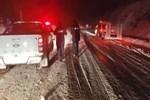 Kayak merkezinde mahsur kalan 200 kişi kurtarıldı!