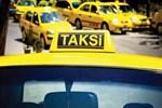 Turist yağmalayan taksici ağır cezalık!