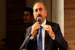 Adalet Bakanı Gül'den önemli mesajlar!