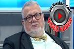 Prof. Dr. Celal Şengör: ''İnsanları gömmek aptalca