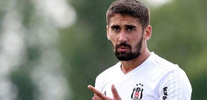 Orkan Çınar Beşiktaş'a dönüyor