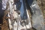 Şemdinli kırsalında silah ve mühimmat ele geçirildi
