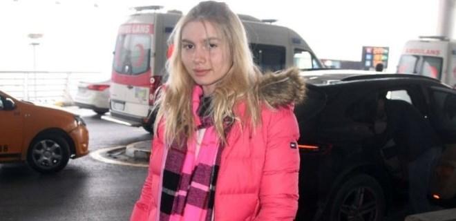 """Aleyna Tilki: """"2019'da ABD'de olacağım"""""""