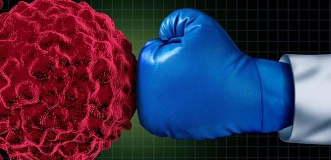 Bağışıklık sisteminizi güçlendirmek elinizde