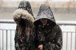 Meteoroloji'den 'o bölgelere' kar uyarısı!..