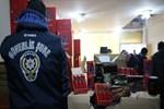 İstanbul'da cinsel gücü arttırıcı ürün operasyonu