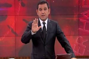 Fatih Portakal emekliliğini ilan etti!