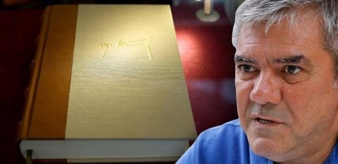 Yılmaz Özdil'in 2 Bin 500 TL'lik kitabı çalıntı mı?..