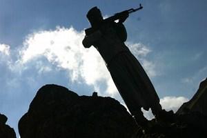 PKK'nın gerçek yüzü: Yaralı kadın teröriste tecavüz