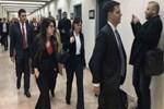ABD'li heyet ile adliyede yapılan toplantının detayları ortaya çıktı