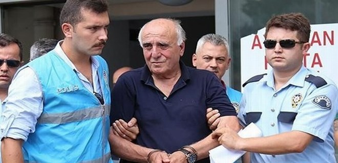 Hakan Şükür'ün babasına 15 yıla kadar hapis istemi
