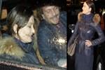 Nurgül Yeşilçay ile Necati Kocabay evleniyor