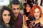 Açelya Topaloğlu yakın arkadaşının eski aşkını kaptı!