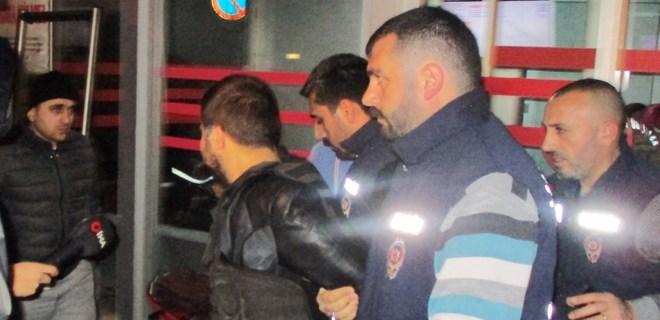 Ukrayna'da öldürülen Türk kızlarının katil zanlısı yakalandı