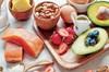 Fit bir vücut ve sağlıklı bir yaşam için kesin çözüm; sağlıklı beslenerek ve hareket ederek...
