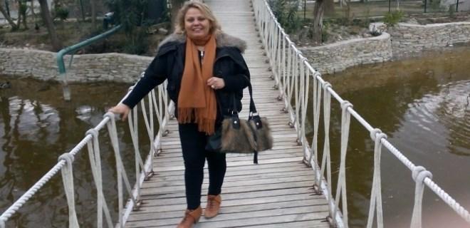 Beyin kanaması geçiren genç kadın hayatını kaybetti