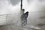 Lübnan'ı Norma fırtınası vurdu