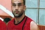 Türkiye şampiyonu hırsızlıktan yakalandı