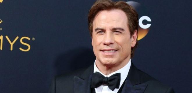 John Travolta son görüntüsüyle şaşırttı