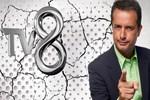 TV 8'de flaş küçülme operasyonu!..