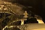 Adana'ya 4 yıl sonra kar yağdı