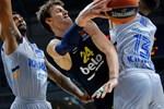 THY EuroLeague: BC Khimky: 84 - Fenerbahçe Beko: 78