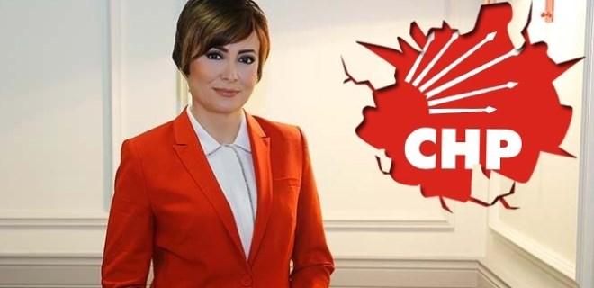 Didem Arslan Yılmaz'a hakaret eden CHP'li hakkında flaş karar!