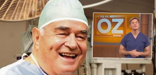 Mehmet Öz'ün babası hayatını kaybetti