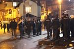 Tüyler ürperten kavgada 6 polis memuru yaralandı!