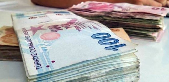 Emeklilere 600 lira promosyon müjdesi