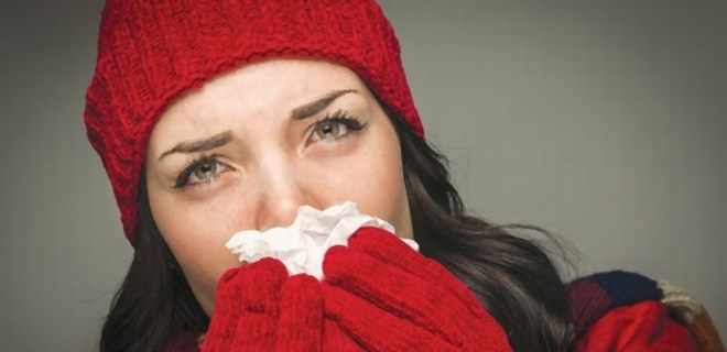 Grip bu yıl yataklara düşürüyor!