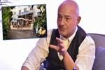 Miami'deki oteli Şahenk sattı Bilgili aldı!