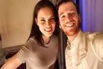Adriana Lima'dan olay 14 Şubat paylaşımı!