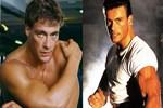 Jean Claude Van Damme böyle görüntülendi