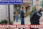Antalya'da akıllara durgunluk veren olay!