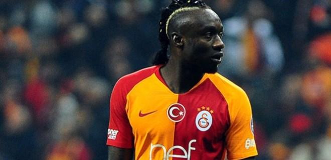 Mbaye Diagne'nin büyük heyecanı