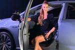 Özge Ulusoy yeni aşkıyla ilk kez görüntülendi