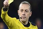 Cüneyt Çakır, Lyon-Barcelona maçında düdük çalacak!