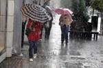 Meteoroloji'den Pazartesi tahminleri