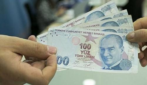 İŞKUR'dan işsiz anneye 2 bin 420 lira
