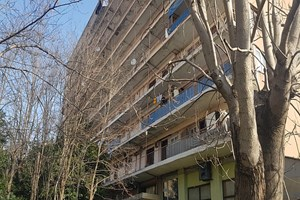 Bahçelievler'de 80 daireli binaya mühür!
